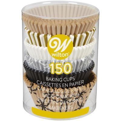 Paper cupcakes x150 Celebrate