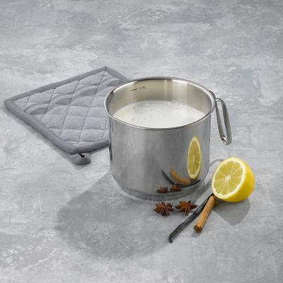 Pot escalfar llet i cuinar Flavoria 1,8 L