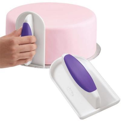 Allisador fondant smoother lila