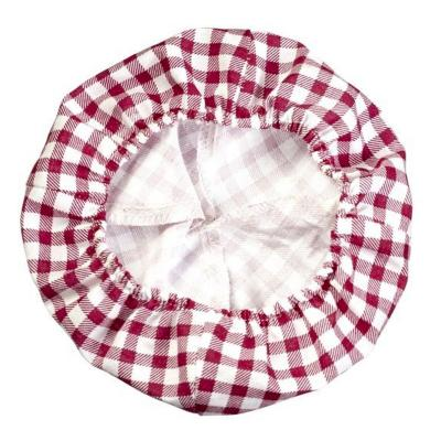 Funda algodón para banetton fermentar pan redondo