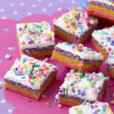 Sprinkles perles de sucre  141 g roses