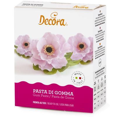 Pasta de goma Decora 200 g