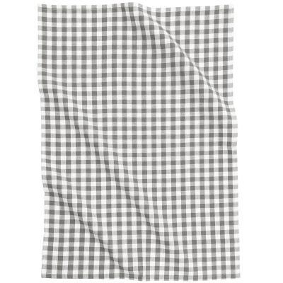 Set 3 draps de cuina 100% cotó XL-Lines gris