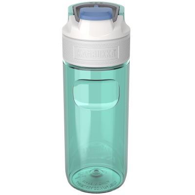 Ampolla d'aigua Elton Kambukka 500 ml Ice green