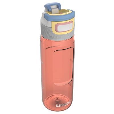 Ampolla d'aigua Elton Kambukka 750 ml Flamingo