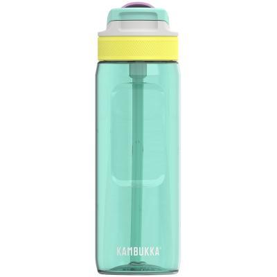 Ampolla d'aigua amb palleta Lagoon 750 ml Candy