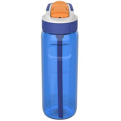 Ampolla d'aigua amb palleta Lagoon 750 ml Marine