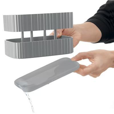 Escorredor coberts i utensilis Drain & Safe