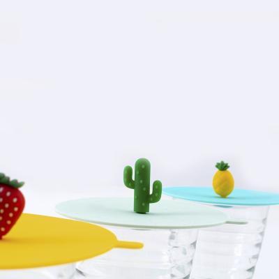 Tapa silicona per got i tassa assortida