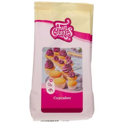 Preparat de Cupcakes Funcakes 500 g