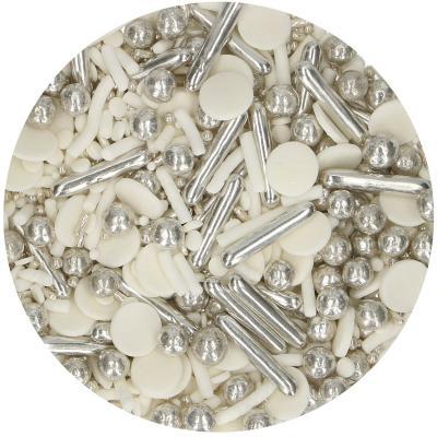 Sprinkles Medley Silver chic 65 g