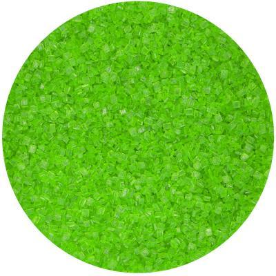 Sprinkles sucre Crystal 80 g verd