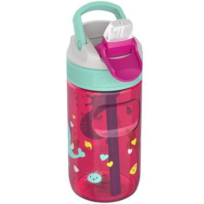 Ampolla d'aigua amb palleta Lagoon 400 ml Sea P