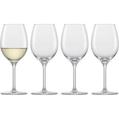 4x copa vi blanc Chardonnay Zwiesel For You