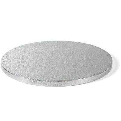 Base pastissos rodona 18 cm 1,2 cm