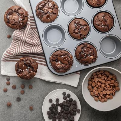 Cobertura en gotas xocolata amb llet 250 gr