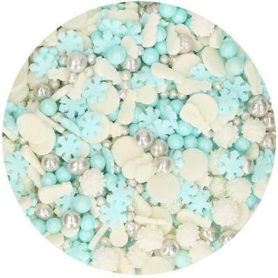 Sprinkles Medley Frozen FunCakes 50g