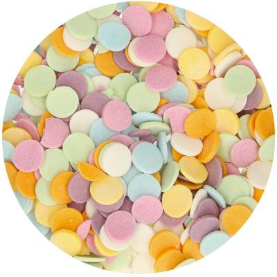 Sprinkles Confetti XL Tons Pastel FunCakes 55 g