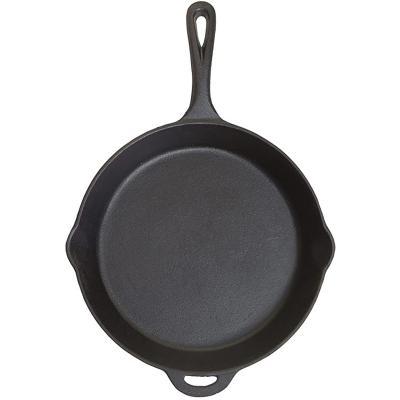 Paella rodona Lodge Chef ferro 25 cm