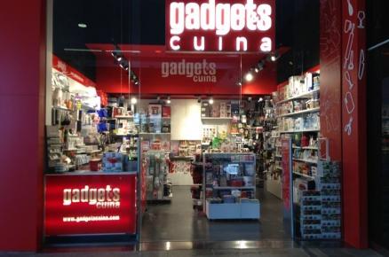 Tienda la maquinista barcelona venta utensilios de for Utensilios cocina barcelona