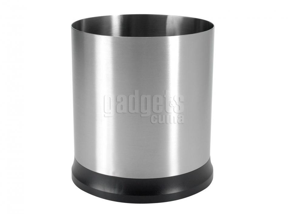 Porta cubiertos y utensilios con rotacin 13 cm gadgets for Porta utensilios cocina