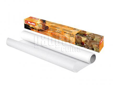 Rollo papel para horno 10 m x 30 cm