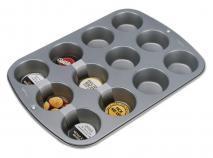 Molde 12 cupcakes Wilton
