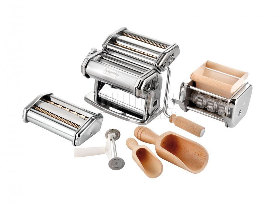 Juego para pasta fresca La Fabrica de la Pasta | Gadgets & Cuina