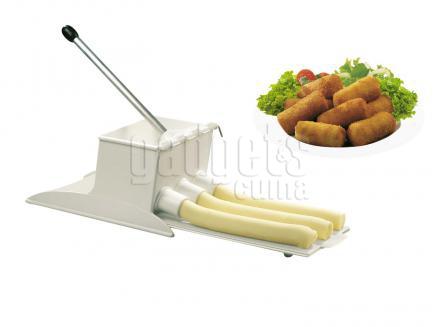 Máquina para croquetas Millecroquettes