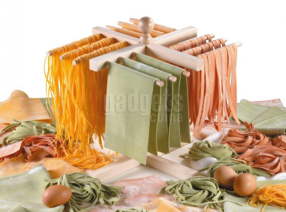 Tendedero pasta fresca Stendipasta   Gadgets & Cuina