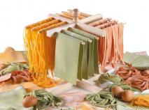 Tendedero pasta fresca Stendipasta