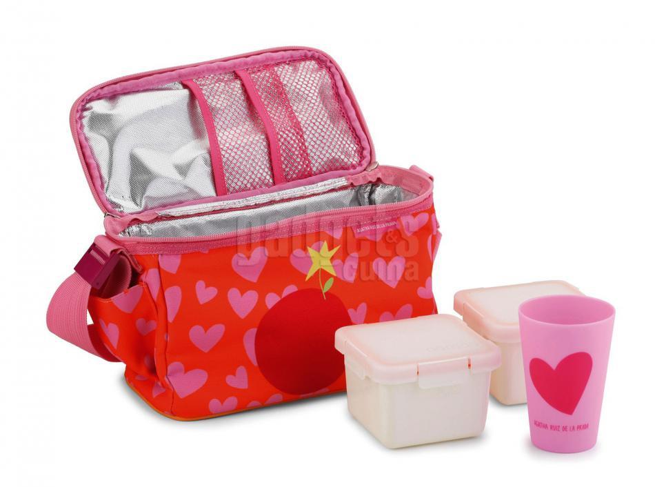 Bolsa porta alimentos nomad school arp gadgets cuina - Bolsa porta alimentos ...