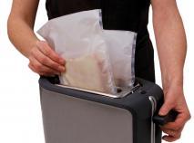 Bolsas para grill y tostadora x2