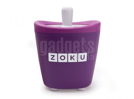 Máquina helados Zoku individual