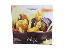 Libro Recetas Chips en ingl�s