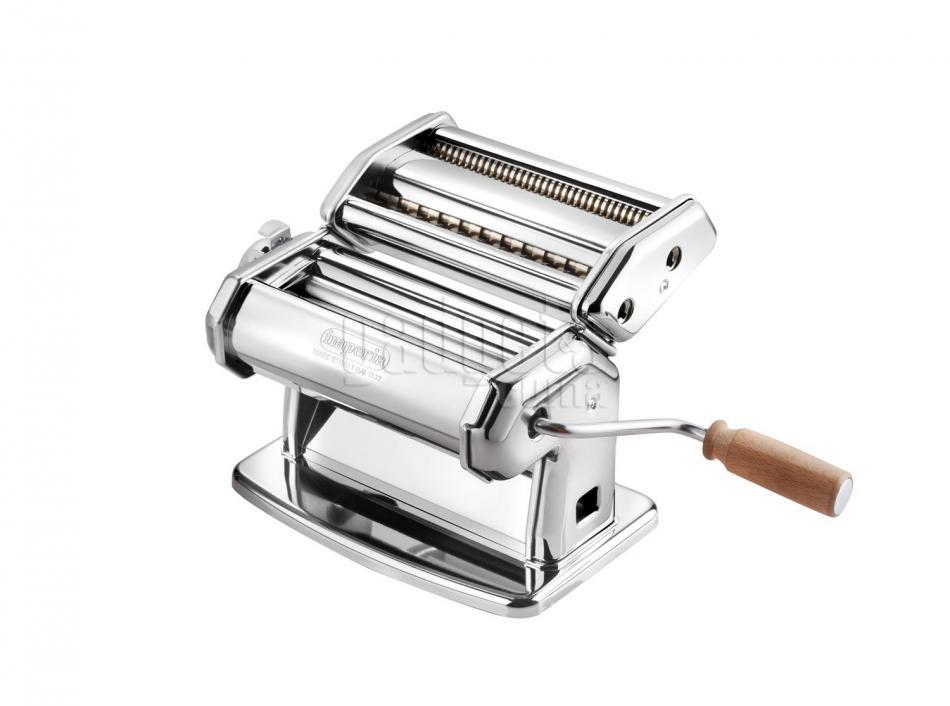 Máquina pasta imperia iPasta 2 accesorios corte   Gadgets & Cuina
