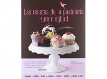 Llibre Las Recetas de la Pastelería Hummingbird