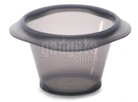 Molde Coulant x6 silicona