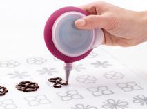 Kit de chocolate Decomat lekue