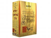 Cobertura chocolate 75% Tanzania 1kg
