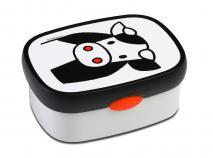 Fiambrera mini Lunchbox Vaca