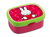 Fiambrera mini Lunchbox Miffy fruit