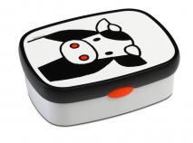 Fiambrera mediana Lunchbox vaca