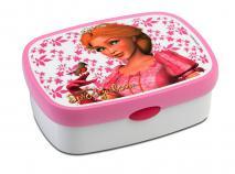 Fiambrera mediana Lunchbox Cenicienta