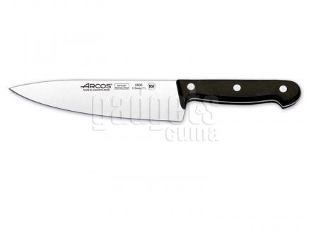 Cuchillo cocinero Arcos Universal