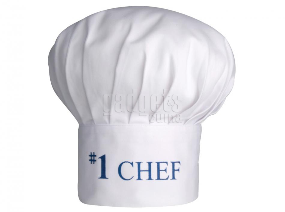 Moldes de gorro de chef joy studio design gallery best for Utensilios de chef
