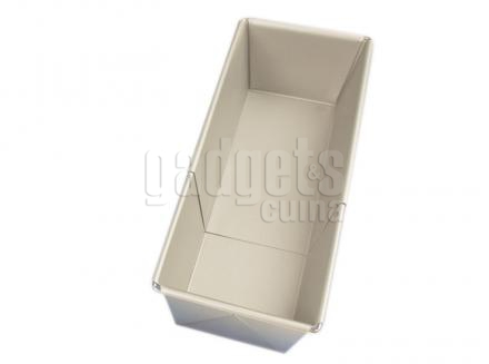 Molde para pan ajustable extra-grueso 22-33 cm