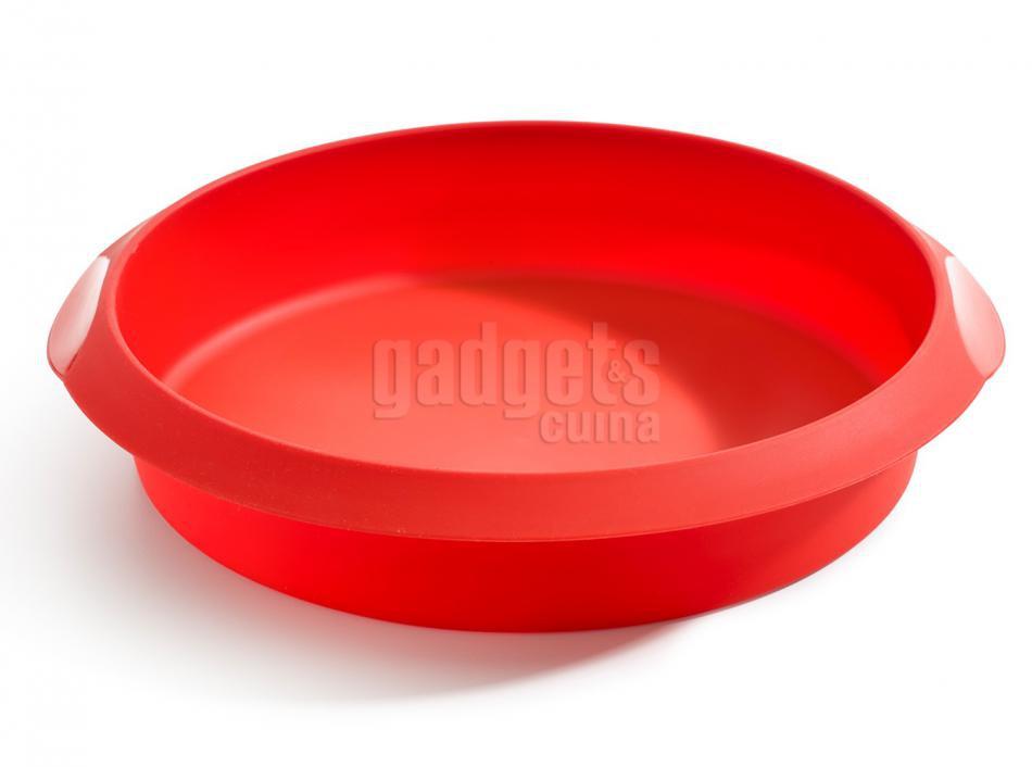 Moldes silicona Redondo Comprar Moldes silicona Redondo