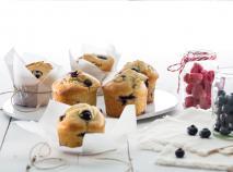 Motllo cupcakes x6 silicona Lekue