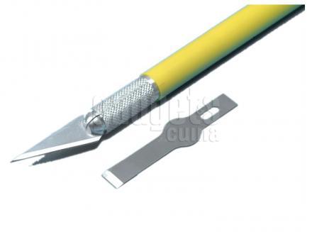 Herramienta para modelar fondant cuchilla y marcad
